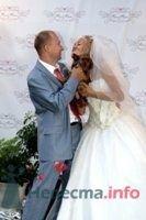 Фото 72571 в коллекции Свадьба Олега и Ольги. 12 июня 2009 г., Москва. - Невеста01