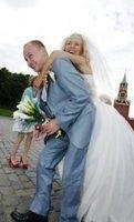 Фото 72573 в коллекции Свадьба Олега и Ольги. 12 июня 2009 г., Москва. - Невеста01