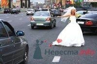 Фото 72578 в коллекции Свадьба Олега и Ольги. 12 июня 2009 г., Москва. - Невеста01
