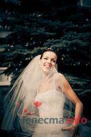 Фото 72601 в коллекции Свадьба Александра и Олеси. 25 апреля 2009 г., Подмосковье. - Невеста01