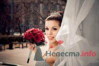 Фото 72602 в коллекции Свадьба Александра и Олеси. 25 апреля 2009 г., Подмосковье. - Невеста01