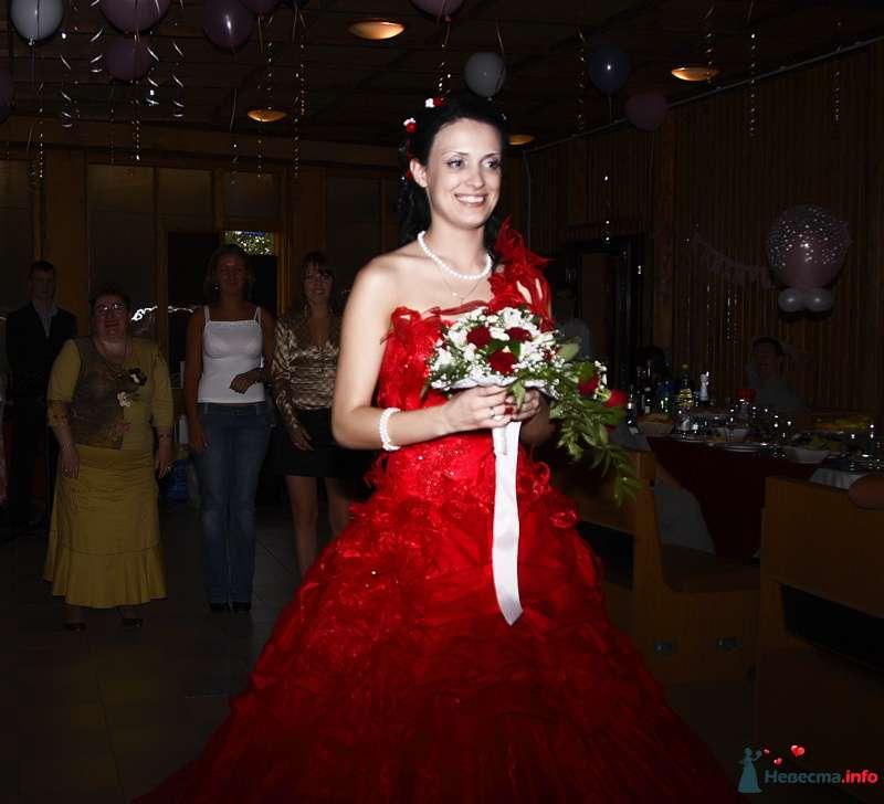 Фото 90747 в коллекции Свадебный - Анастасия Lokofoto - фотограф