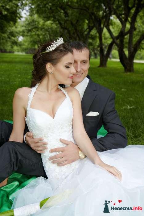 Фото 106475 в коллекции Свадебный - Анастасия Lokofoto - фотограф