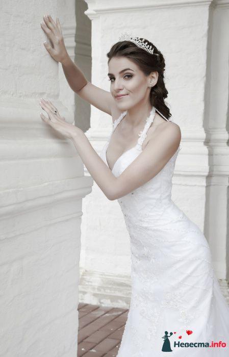 Фото 106476 в коллекции Свадебный - Анастасия Lokofoto - фотограф