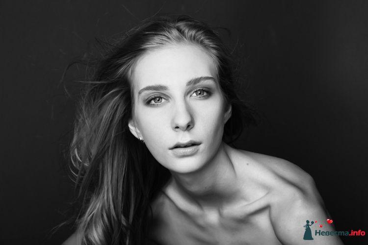Фото 106491 в коллекции Студийный портрет - Анастасия Lokofoto - фотограф