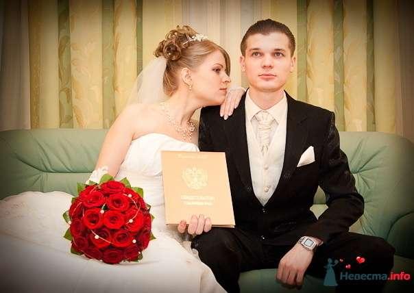 Антон и Елена - фото 104908 joshhh