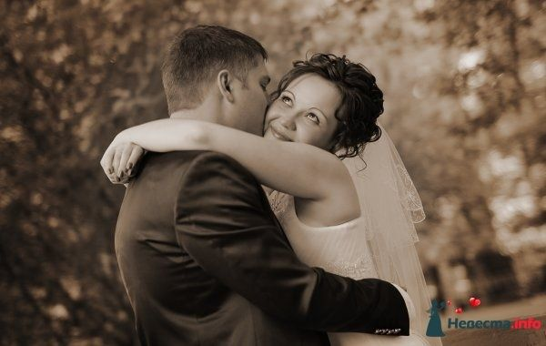 Фото 119370 в коллекции Свадьба - Vedochka