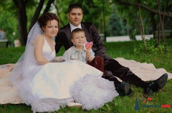 Наша семья - фото 120453 Vedochka
