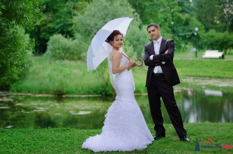 Фото 120457 в коллекции Свадьба - Vedochka