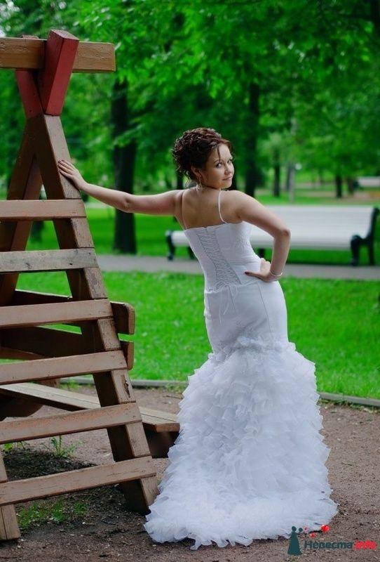 Фото 120461 в коллекции Свадьба - Vedochka