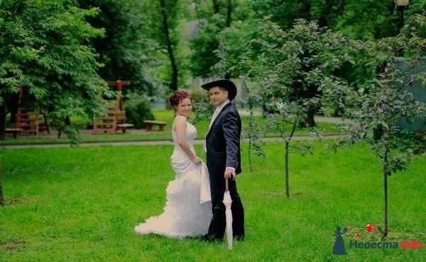 Фото 120763 в коллекции Свадьба - Vedochka