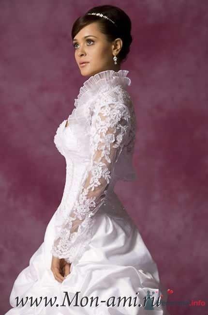 Фото 74054 в коллекции VIP салон свадебной и вечерней моды