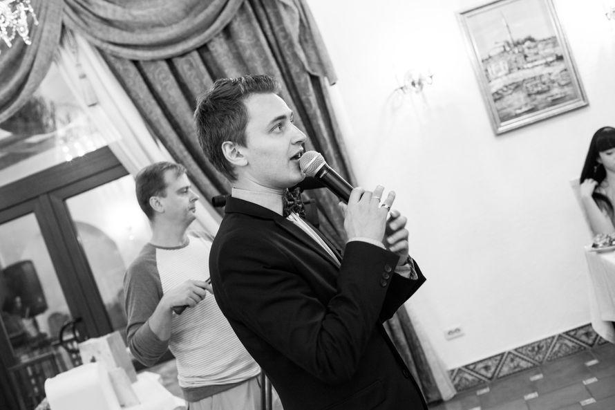 Фото 2003301 в коллекции Свадьба Анны и Владимира - Андрей Антонов - ведущий