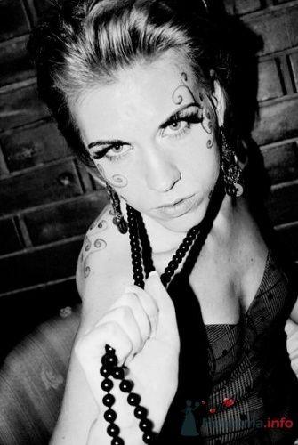 Фото 4844 в коллекции Мои фотографии - Визажист-стилист Анастасия Донская