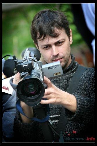 "Ловков Максим - руководитель проекта - фото 4387 Видеостудия ""Imidzhfilm"" - проект Ловкова Максима"