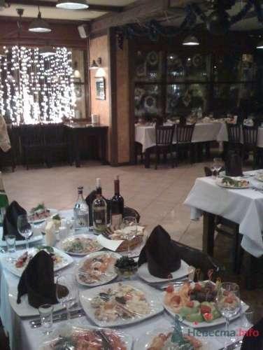 "Фото 5136 в коллекции Наш ресторан - Ресторан ""Симонофф"""