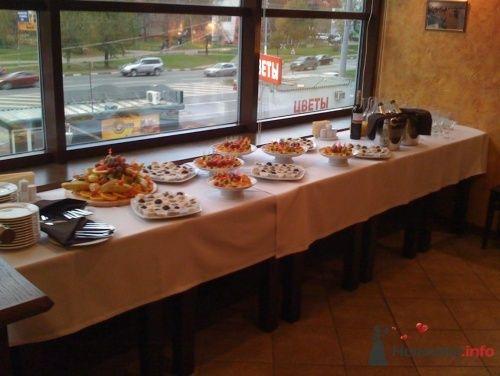 Фото 5138 в коллекции Наш ресторан