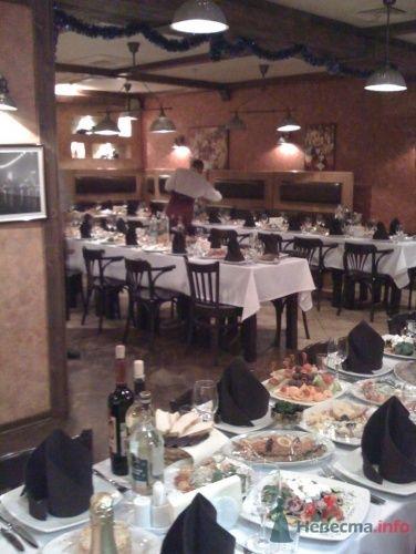 Фото 5139 в коллекции Наш ресторан