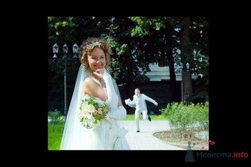 Фото 4469 в коллекции Свадебные - Фотограф Сапелкин Николай