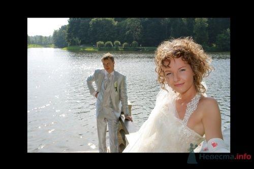 Фото 4472 в коллекции Свадебные - Фотограф Сапелкин Николай