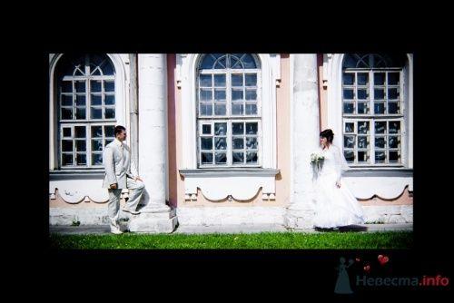 Фото 4477 в коллекции Свадебные - Фотограф Сапелкин Николай