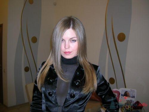 Фото 5112 в коллекции Снежана стилист-парикмахер - Клуб красоты Олега Соловьева