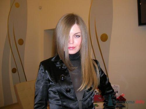 Фото 5115 в коллекции Снежана стилист-парикмахер - Клуб красоты Олега Соловьева