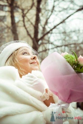Фото 11163 в коллекции свадебный фотоальбом - Lee
