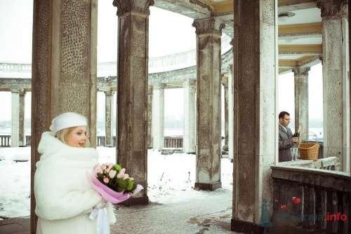 Фото 11166 в коллекции свадебный фотоальбом - Lee