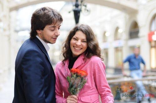 Фото 7300 в коллекции Love-story - Свадебный фотограф Альберт Хаиров