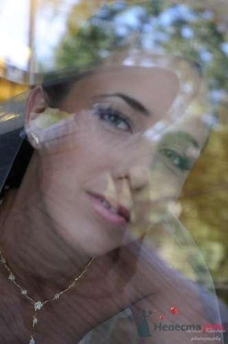 Фото 7305 в коллекции Свадебная фотография - Свадебный фотограф Альберт Хаиров