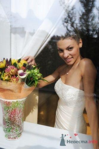 Фото 7324 в коллекции Свадебная фотография - Свадебный фотограф Альберт Хаиров
