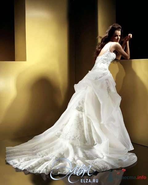 Мое свадебное платье - фото 75722 kkatushka