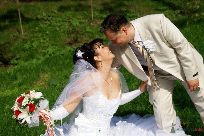 Фото 74020 в коллекции Свадебные радости!