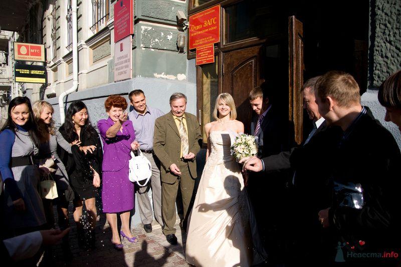 Фото 74030 в коллекции Свадебные радости! - Роман Савин