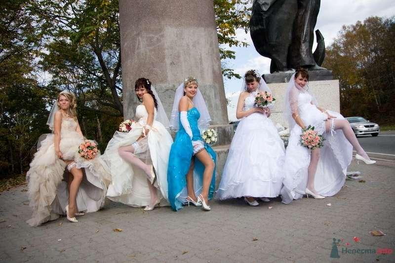 Фото 75294 в коллекции Свадебные радости! - Роман Савин
