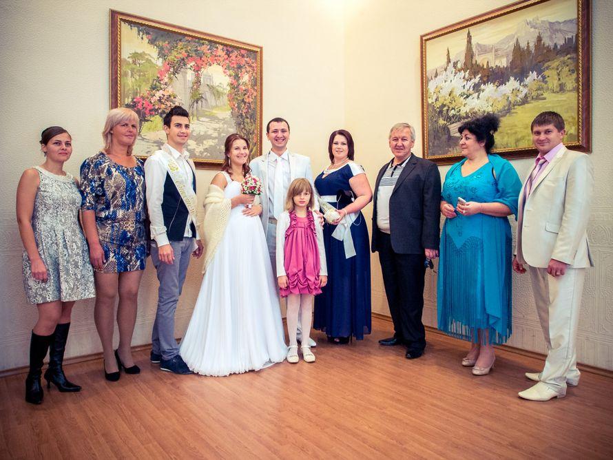 Фото 3041029 в коллекции Свадьбы - Алексей Кудряшов - видео и фото