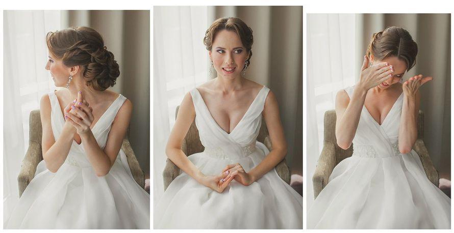 Фото 3752047 в коллекции Портфолио - Свадебный фотограф Анна Алфёрова