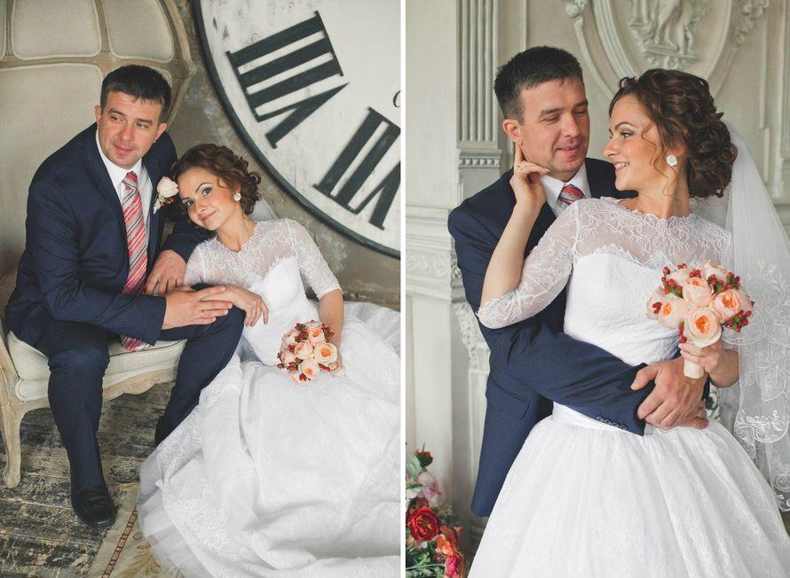 Фото 3752053 в коллекции Портфолио - Свадебный фотограф Анна Алфёрова
