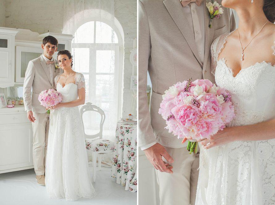 Фото 3752069 в коллекции Портфолио - Свадебный фотограф Анна Алфёрова