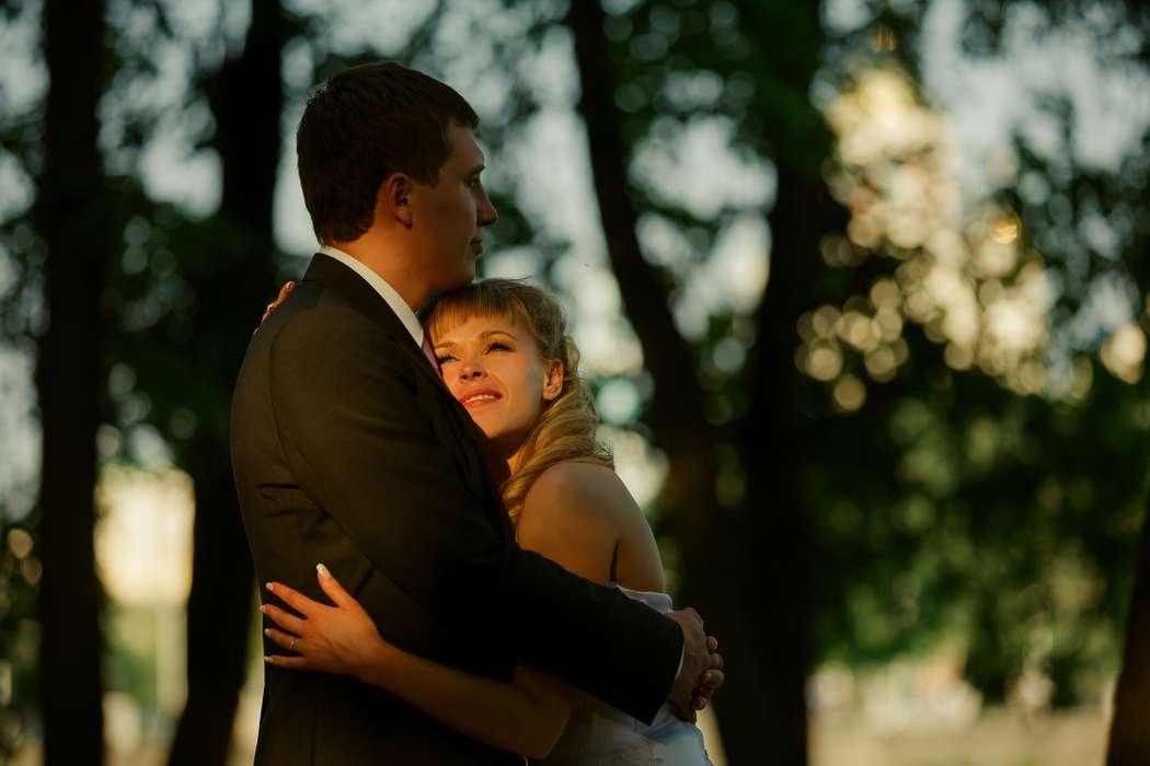 Фото 2659689 в коллекции Свадебные фотографии - Фотограф Журавлёв Владимир