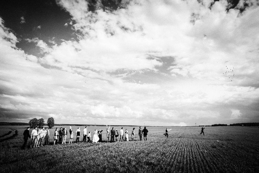 Фото 2659697 в коллекции Свадебные фотографии - Фотограф Журавлёв Владимир