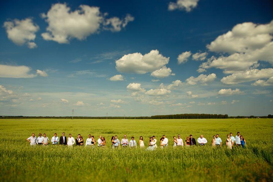 Фото 2659703 в коллекции Свадебные фотографии - Фотограф Журавлёв Владимир