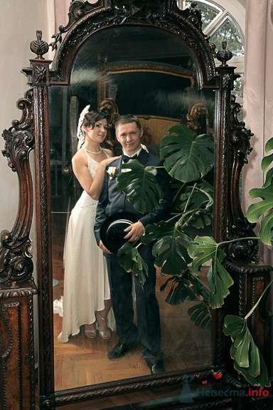 В старом зеркале - фото 75154 Свадьбаяро - свадебные услуги