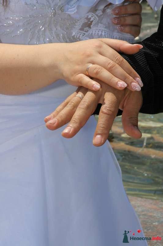 Фото 109439 в коллекции свадьба 29.05.10г. - Невеста01