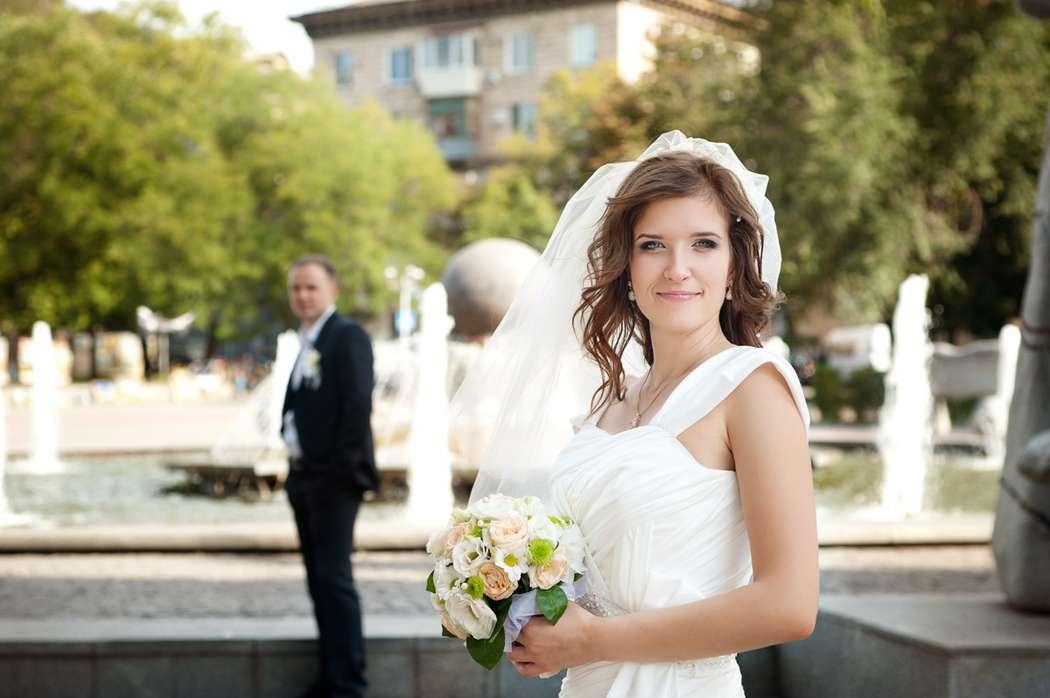 Фото 835735 в коллекции Свадебные фото - фотограф Екатерина Мужевская