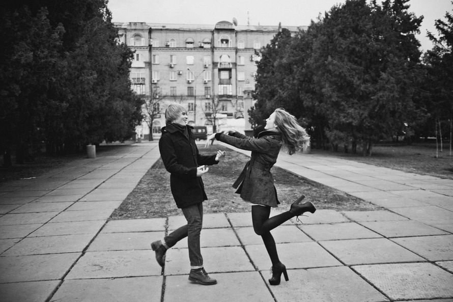 Фото 872881 в коллекции LoveStory - фотограф Екатерина Мужевская