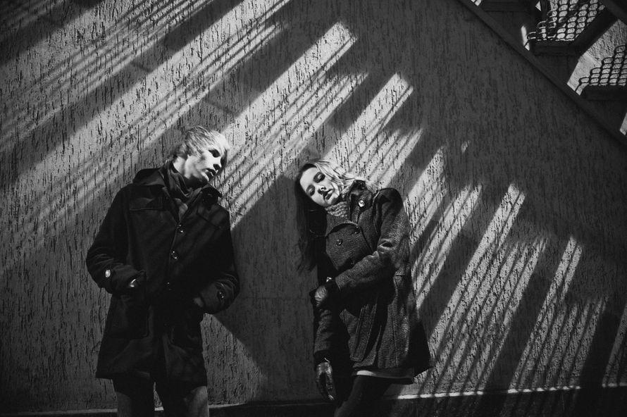 Фото 872889 в коллекции LoveStory - фотограф Екатерина Мужевская