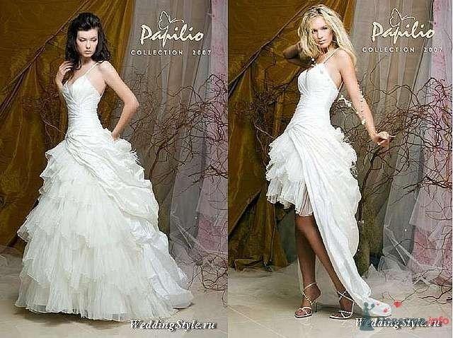 Фото 75017 в коллекции платье мечты - Невеста01