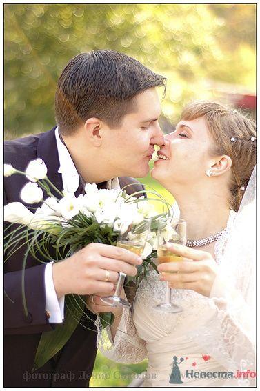 Фото 74611 в коллекции свадебные фото - Денис Соколов